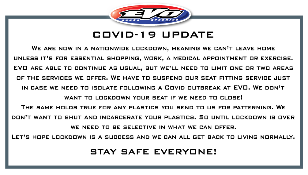 COVID-19: Important Update